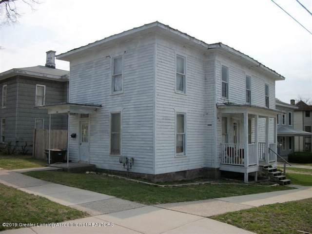 401 Lafayette Street, Ionia, MI 48846 (MLS #630000242328) :: The Toth Team