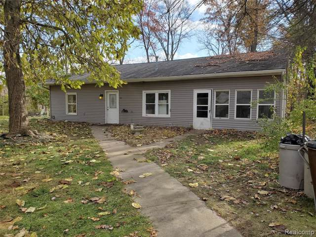 9279 Tuttle Drive, Argentine Twp, MI 48451 (#219113396) :: The Buckley Jolley Real Estate Team