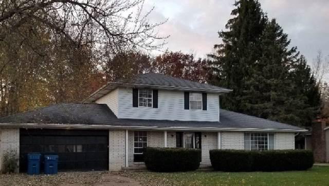 5238 Birchcrest, Swartz Creek, MI 48473 (#5031399770) :: The Buckley Jolley Real Estate Team