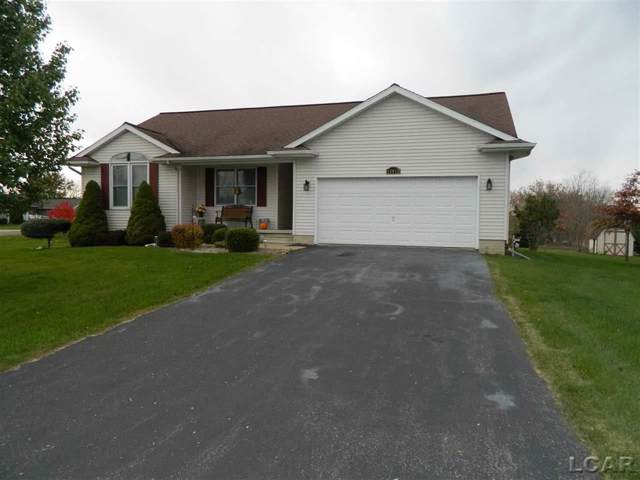 10612 Glendalough Lane, Somerset Twp, MI 49233 (#56031399796) :: GK Real Estate Team