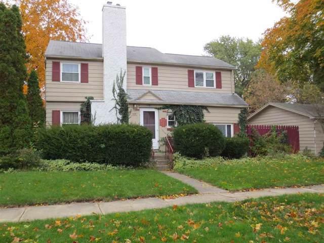 1105 Lafayette St., Flint, MI 48503 (#5031399820) :: The Buckley Jolley Real Estate Team