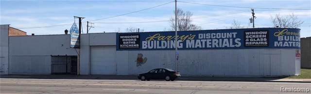 13815 Grand River Avenue, Detroit, MI 48227 (#219113795) :: BestMichiganHouses.com