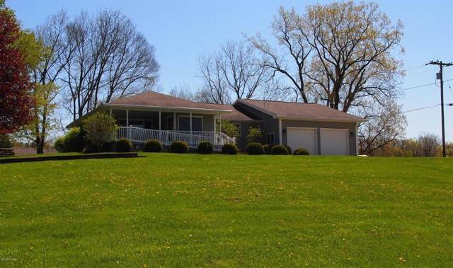 W Hallett Rd, Hillsdale Twp, MI 49242 (#53019054074) :: Alan Brown Group