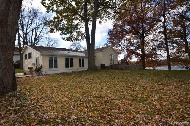 16176 Softwater Lake Drive, Argentine Twp, MI 48451 (#219113884) :: The Buckley Jolley Real Estate Team