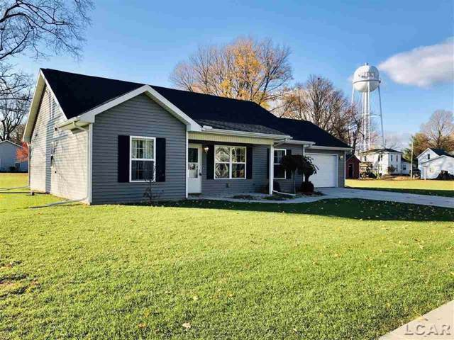 503 E Maple, Morenci, MI 49256 (#56031399958) :: Springview Realty