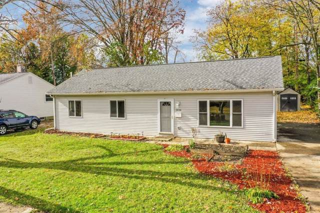 2434 Pinecrest Avenue, Ann Arbor, MI 48104 (#543269911) :: RE/MAX Nexus
