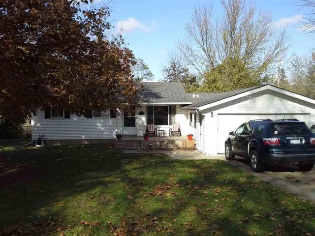 749 Tickner, Linden, MI 48451 (#5031400012) :: The Buckley Jolley Real Estate Team