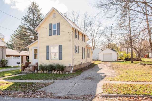 1311 Young, Owosso, MI 48867 (MLS #5031400027) :: The Toth Team
