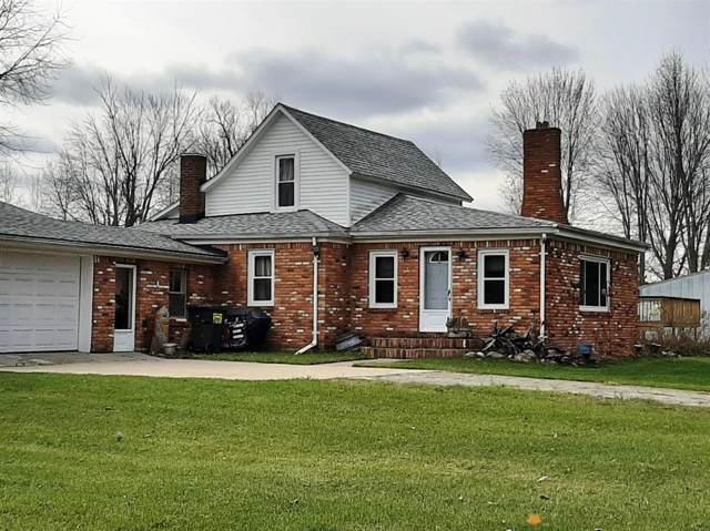 18950 Doyle Road, Unadilla, MI 48137 (#543269943) :: The Buckley Jolley Real Estate Team