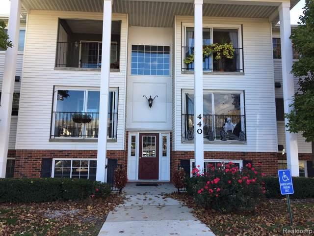 440 Baldwin Avenue, Rochester, MI 48307 (#219114456) :: The Alex Nugent Team | Real Estate One