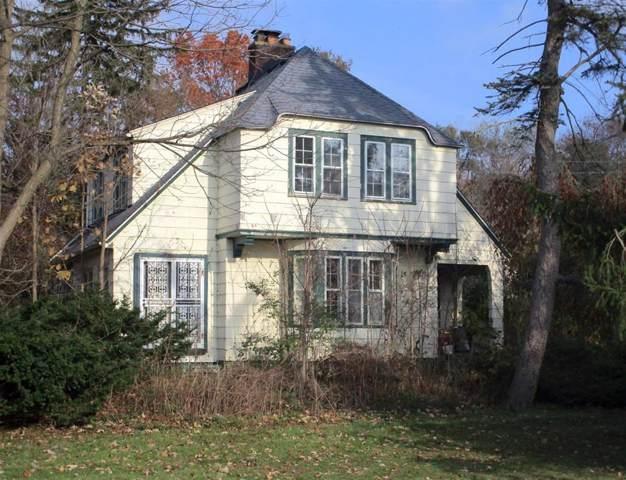 187 Barton Drive, Ann Arbor, MI 48105 (#543269948) :: RE/MAX Nexus