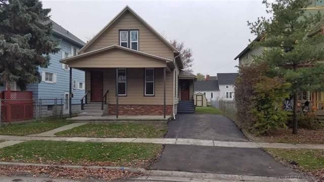 936 Pine Street, Port Huron, MI 48060 (#58031400123) :: The Alex Nugent Team | Real Estate One