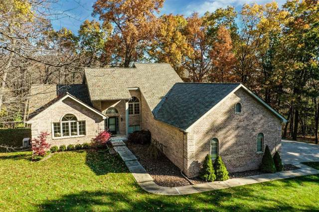 10411 Timber Ridge Drive, York Twp, MI 48160 (#543269954) :: The Buckley Jolley Real Estate Team