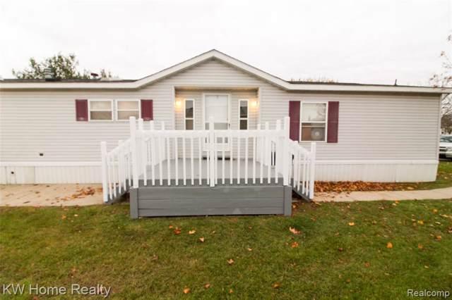 38723 Navajo Court, Romulus, MI 48174 (#219114883) :: GK Real Estate Team