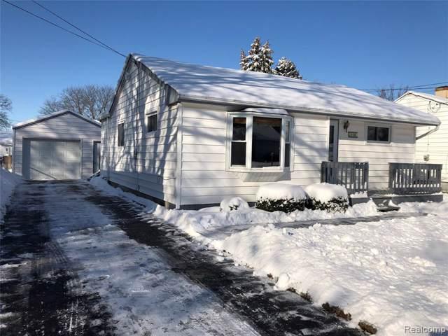 1338 Audrey Street, Burton, MI 48509 (#219114927) :: The Buckley Jolley Real Estate Team