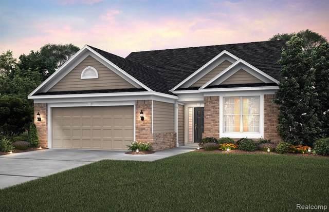 3003 Sumerlyn Court, Auburn Hills, MI 48326 (#219114960) :: The Buckley Jolley Real Estate Team