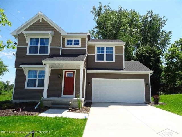 3808 Fossum Lane, Lansing, MI 48864 (#630000242441) :: The Mulvihill Group