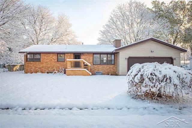 3812 Swede Ave, Midland, MI 48642 (#61031400229) :: GK Real Estate Team