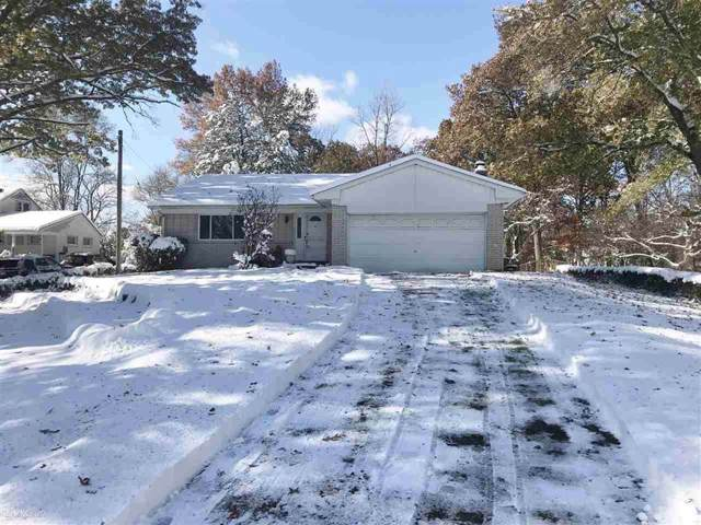 24701 Kinsel, Southfield, MI 48033 (#58031400281) :: RE/MAX Nexus