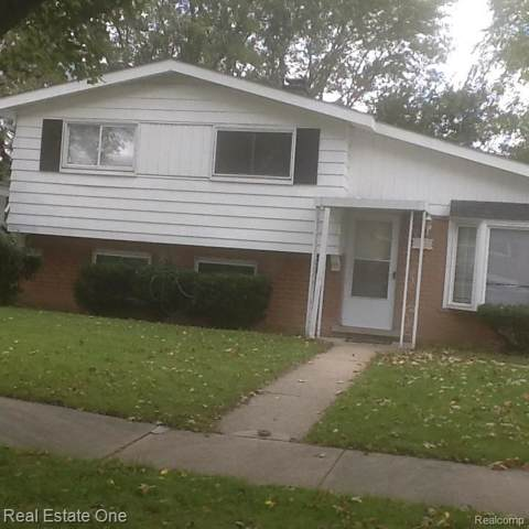 30450 Avondale Street, Westland, MI 48186 (#219115330) :: GK Real Estate Team