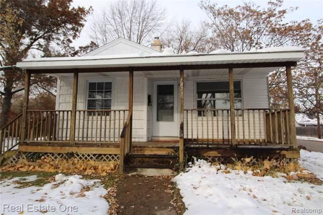 1879 Annabelle Street, Ferndale, MI 48220 (#219115338) :: Duneske Real Estate Advisors