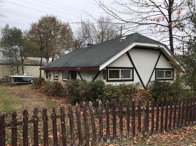 157 Front Drive, Northfield Twp, MI 48189 (#543269759) :: GK Real Estate Team
