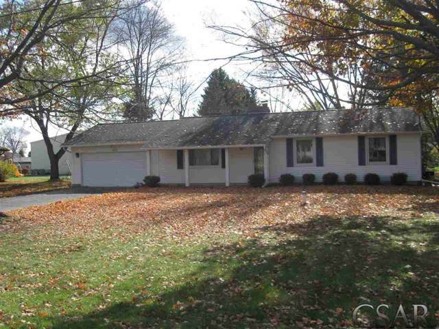 595 Pasadena, Owosso Twp, MI 48867 (MLS #60050000011) :: The Toth Team