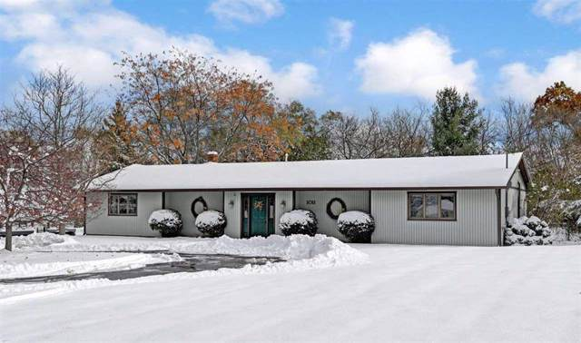 1011 State Road, Fenton, MI 48430 (#5050000121) :: The Buckley Jolley Real Estate Team