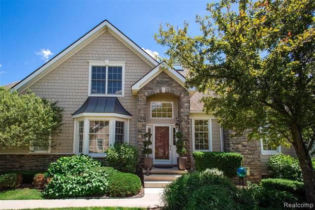 26050 Island Lake Drive #4, Novi, MI 48374 (#219115964) :: Duneske Real Estate Advisors
