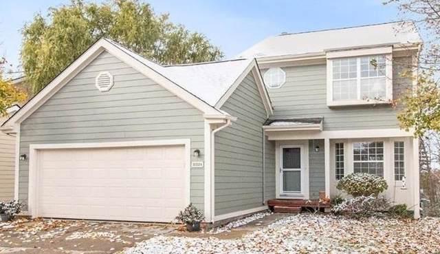 31224 Columbia Drive, Novi, MI 48377 (#543269965) :: GK Real Estate Team