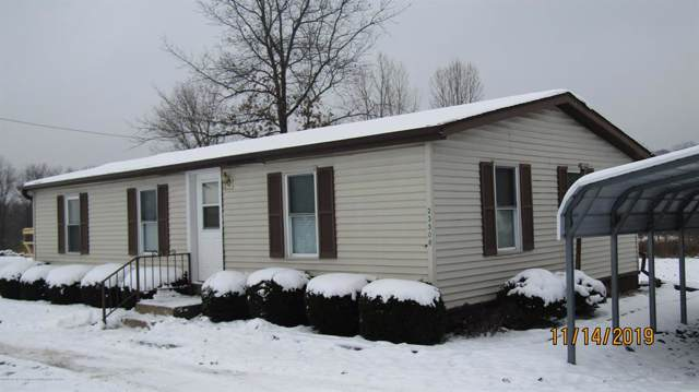 23308 N Us Hwy 27, Lee Twp, MI 49076 (MLS #630000242539) :: The Toth Team
