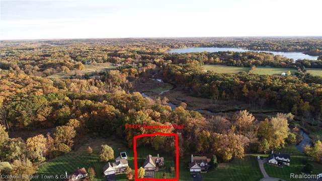 11471 Appaloosa, Putnam Twp, MI 48169 (#219116126) :: GK Real Estate Team
