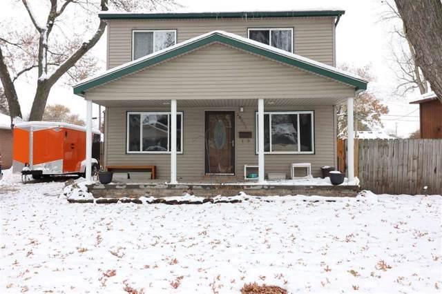 26071 Townley, Madison Heights, MI 48071 (#58050000247) :: The Mulvihill Group