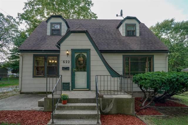 622 Horatio Street, Charlotte, MI 48813 (#630000242560) :: The Alex Nugent Team   Real Estate One