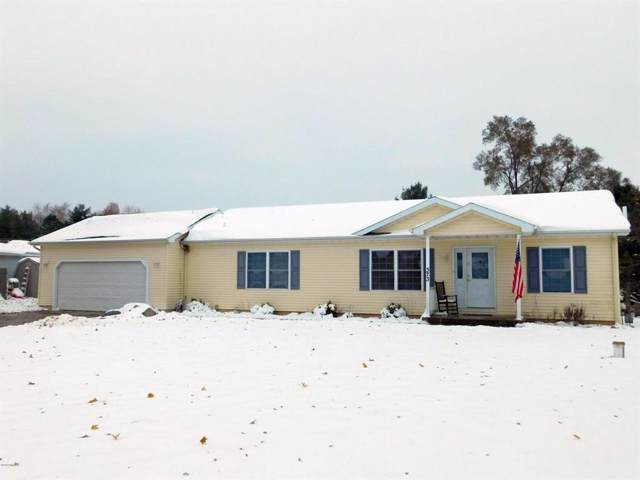 373 Rohloff Dr, Coldwater Twp, MI 49036 (MLS #62019055102) :: The Toth Team