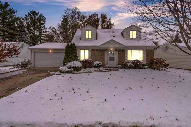2916 Colchester Road, Lansing, MI 48906 (MLS #630000242563) :: The Toth Team