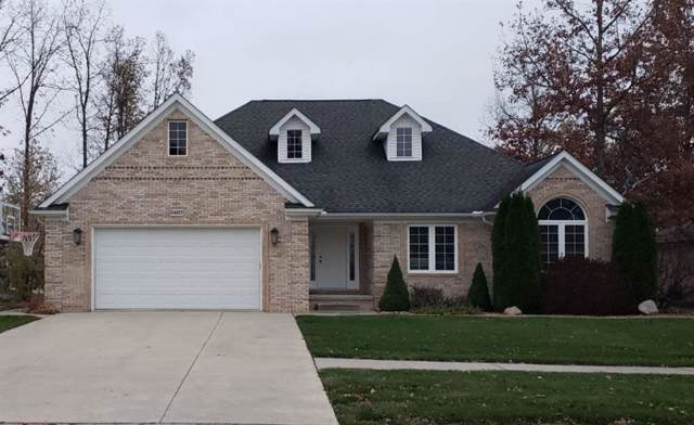 3407 Roundtree, China Twp, MI 48054 (#5050000206) :: The Buckley Jolley Real Estate Team