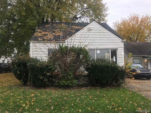 8088 Essex Avenue, Warren, MI 48089 (#219116327) :: GK Real Estate Team