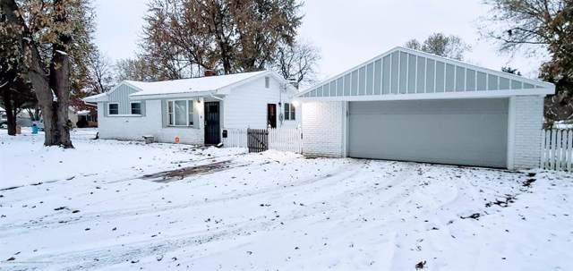 3924 Wedgewood Drive, Lansing, MI 48911 (#630000242568) :: GK Real Estate Team