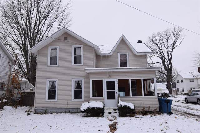 26 Waterman Ave, COLDWATER CITY, MI 49036 (#62019055234) :: The Mulvihill Group