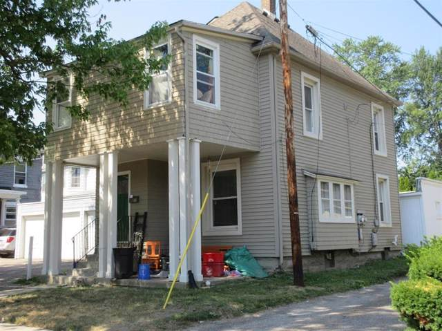 111 Ballard, Ypsilanti, MI 48197 (#543270001) :: RE/MAX Nexus