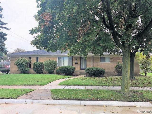 25250 Alex, Center Line, MI 48015 (#219116396) :: RE/MAX Nexus