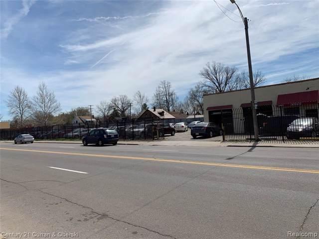 13155 Plymouth Road, Detroit, MI 48227 (#219116512) :: Alan Brown Group