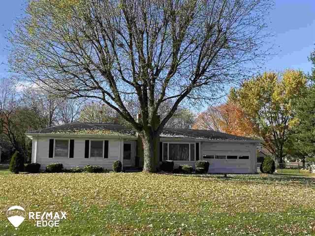 1059 Arrowhead, Burton, MI 48509 (#5050000347) :: The Buckley Jolley Real Estate Team