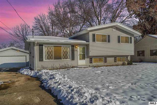 3656 Roosevelt Cr, Summit, MI 49203 (MLS #55201904224) :: The Toth Team