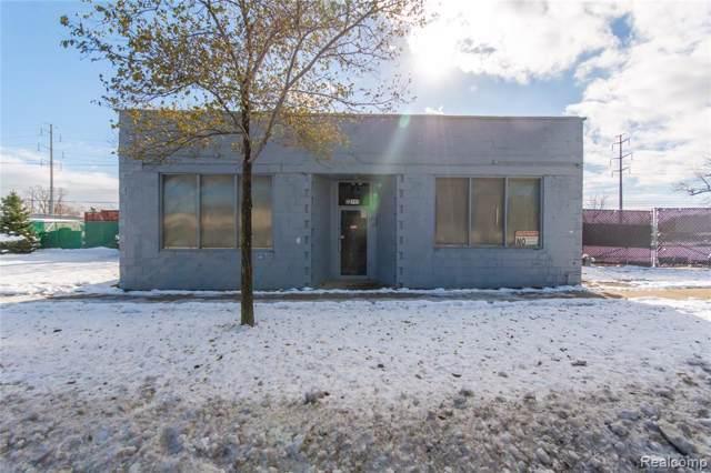 32541 Michigan Avenue, Wayne, MI 48184 (#219116786) :: The Buckley Jolley Real Estate Team