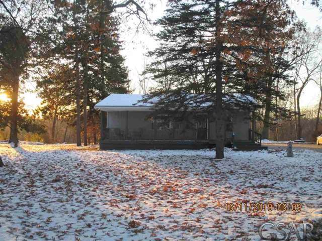 4101 N M-52, Rush Twp, MI 48867 (MLS #60050000404) :: The Toth Team