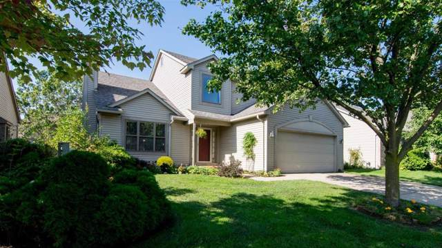 425 Colin Circle, Ann Arbor, MI 48103 (#543270060) :: Team DeYonker