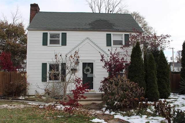 448 Cowley Avenue, East Lansing, MI 48823 (#630000242611) :: RE/MAX Nexus
