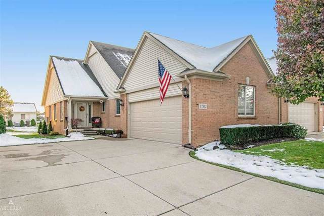 17532 Averhill, Macomb Twp, MI 48042 (#58050000441) :: Team Sanford